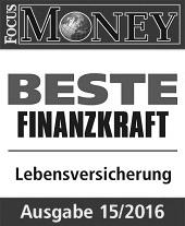 Beste Finanzkraft