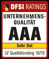 DFSI Rating